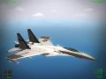 Su-37 UPEO