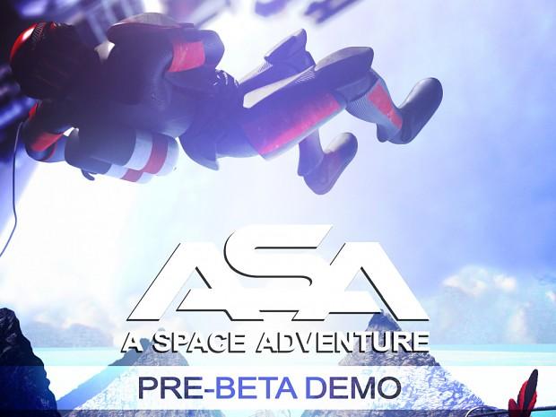 ASA pre-beta demo
