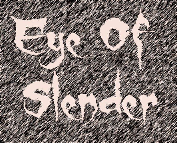 Eye Of Slender - Windows