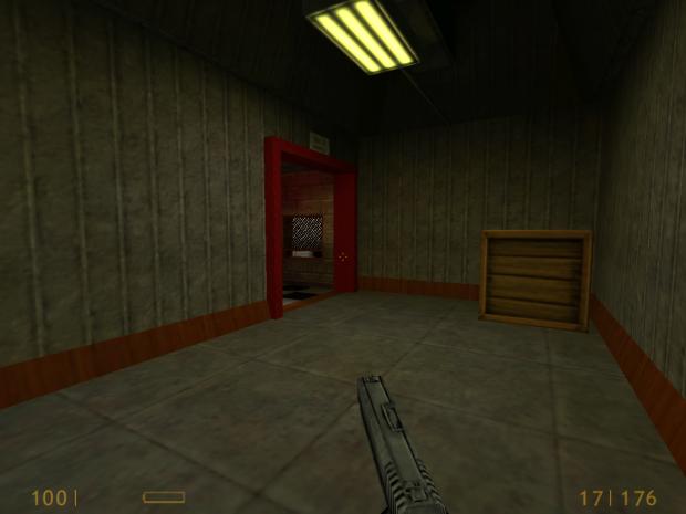 Half-Life Beta pack