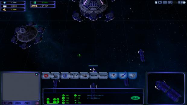 KA2: Empire at War Manual Addon