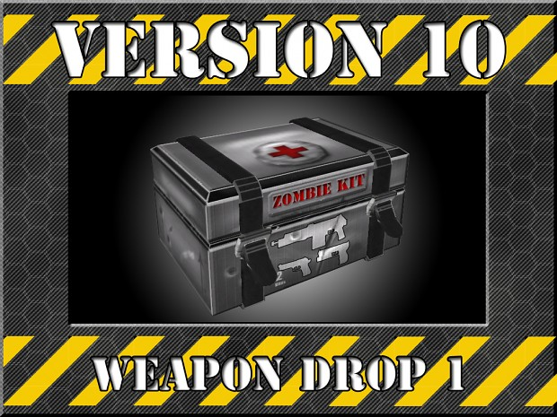 Files RSS feed - Ballistic Weapons & Junkwars Mods and