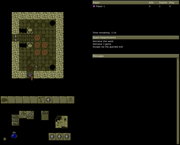 Knights Windows installer (version 22)