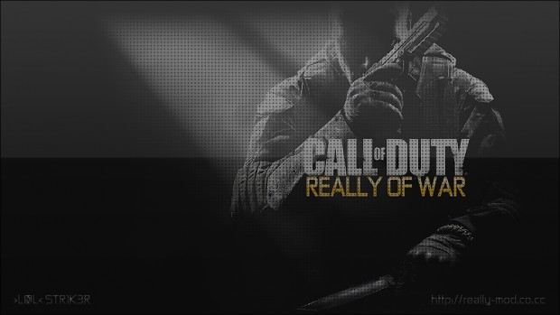 Really of War Version: 3.6 Edition: Black Ops