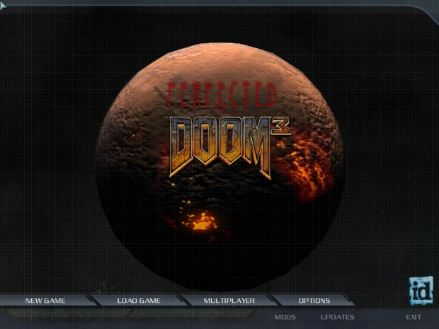 Perfected Doom 3 Texture Pack v2.0