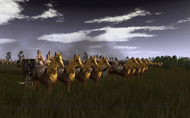 Amazons: Total War - Recalesced 7.0beta