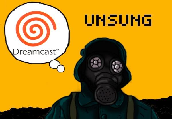 Unsung v1.1 (Dreamcast)