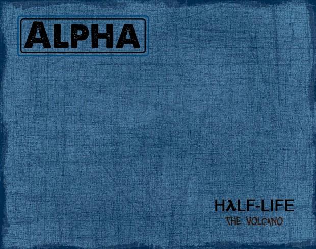 TheVolcano-Alpha (Install Version)