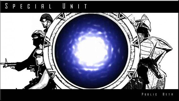Special Uniy Release (Zip)
