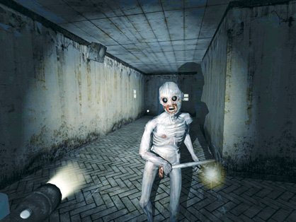 Penumbra Black Plague: Virtual Surround