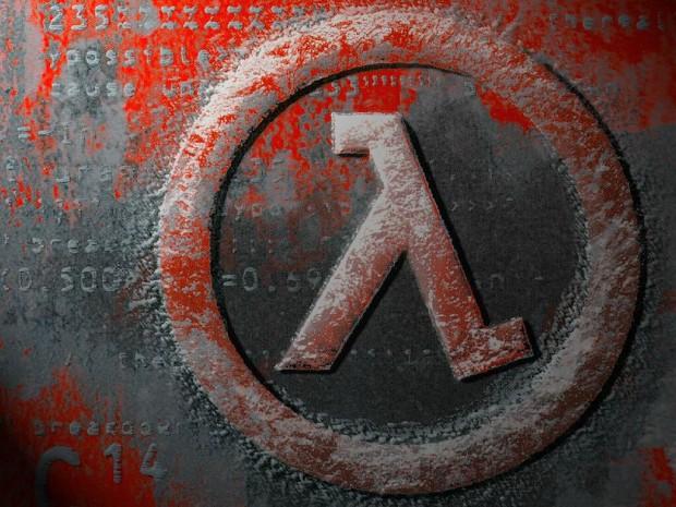 Half life alpha