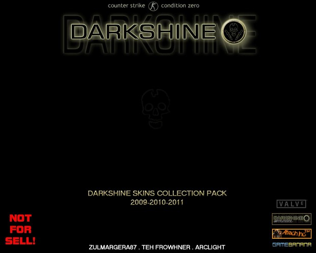 DarkSHine Collection Pack
