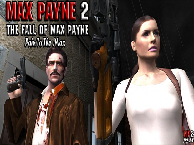 Pain to the max 1.0 Easy installer 64bit