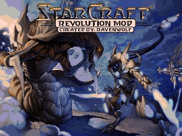 SC Revolution Mod 1.5