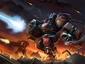 StarCraft Kurohige Fenix Legacy V 1.2