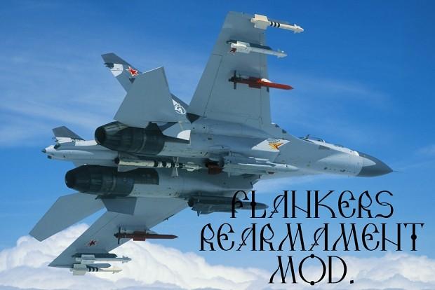Flankers Rearmament Mod