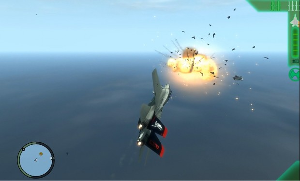 Air Combat IV v1.5.1