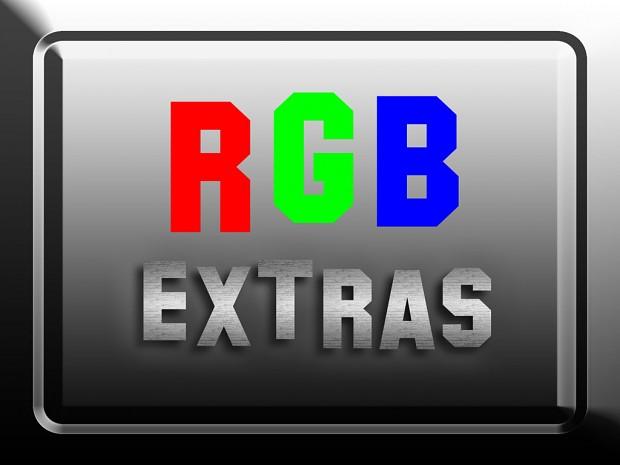RGB Extras