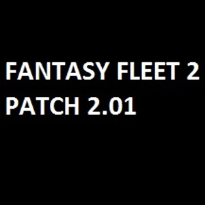Fantasy Fleet 2.01 (Patch)