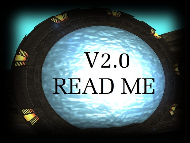 V2.0 Read Me (Important!)