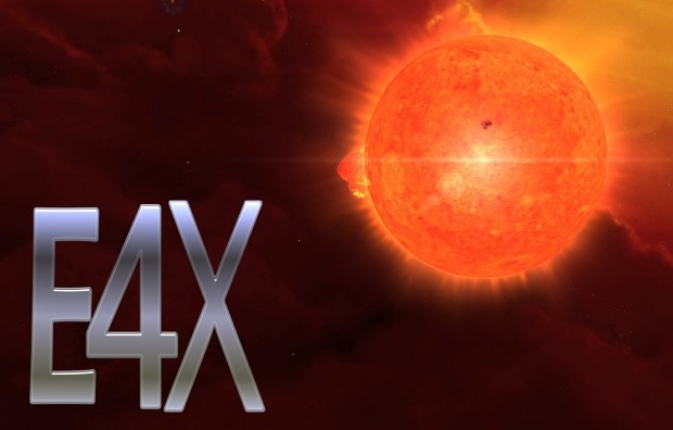Galaxy Forge for Enhanced 4X 1.5