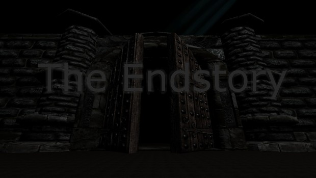 The Endstory - demo