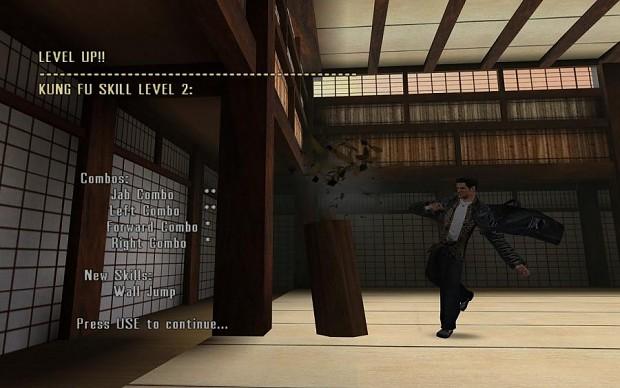 Kung fu 3.0
