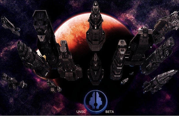 Sins of the Prophets UNSC Beta