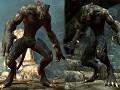 Werepanther - Werewolf Replacer