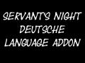 German Language Addon