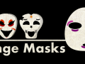 Strange Masks Demo For Mac