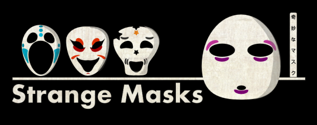 Strange Masks Demo For Linux 32bit
