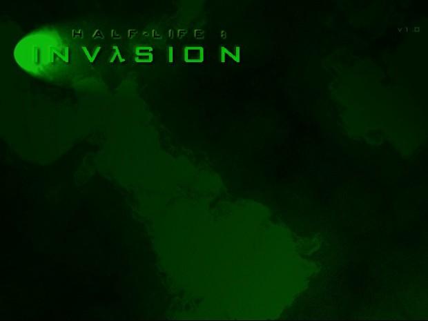 Half-Life Invasion FGD