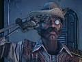 Borderlands 2 Sir Hammerlocks Big Game Hunt Skins