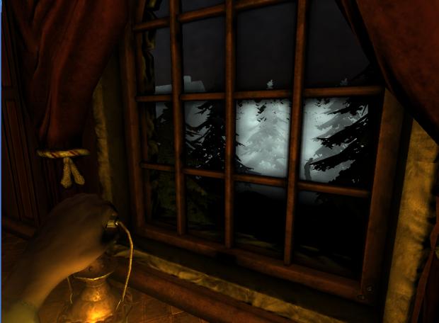 Amnesia - The Dark Escape part 1