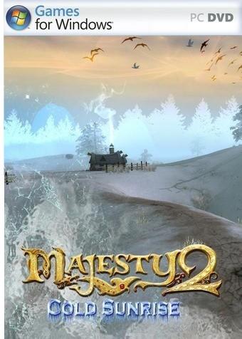 Codename Antonius for Majesty 2 - Cold Sunrise