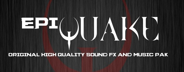 EpiQuake - Official Release!