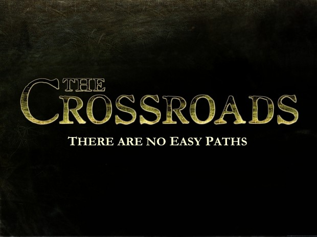 The Crossroads - version 1.2 [EN][PL]