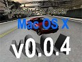 SCR v0.0.4 Mac OS X