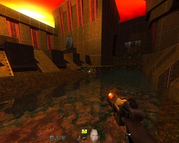 Berserker@Quake2 1.38 FULL