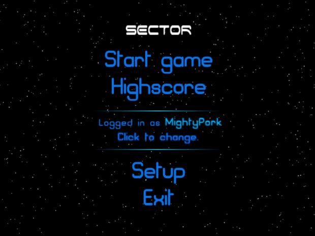 Sector 1.6 jar