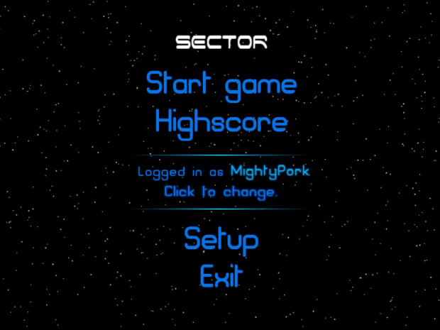 Sector 1.6 EXE for Windows