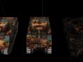 M4A4 stripe camo (HD)