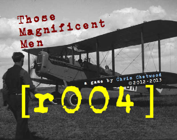 Those Magnificent Men [r004]