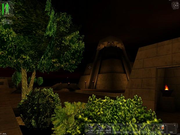 Deus Ex Map Pack 4