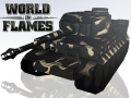 World in Flames OPEN BETA