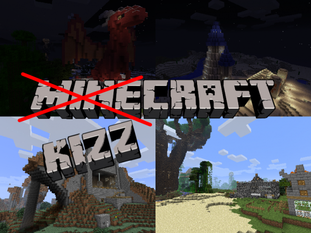 Kizzcraft - 27th Janurary, 2013