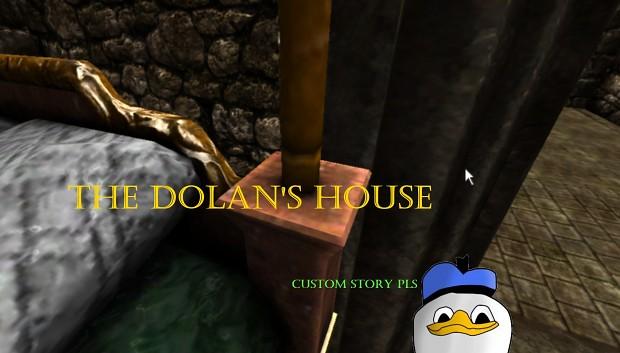 The Dolan's House