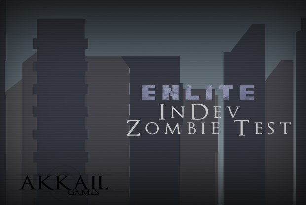 Enlit InDev Zombie Test