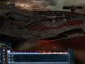 Sith Interdictor Class Cruiser